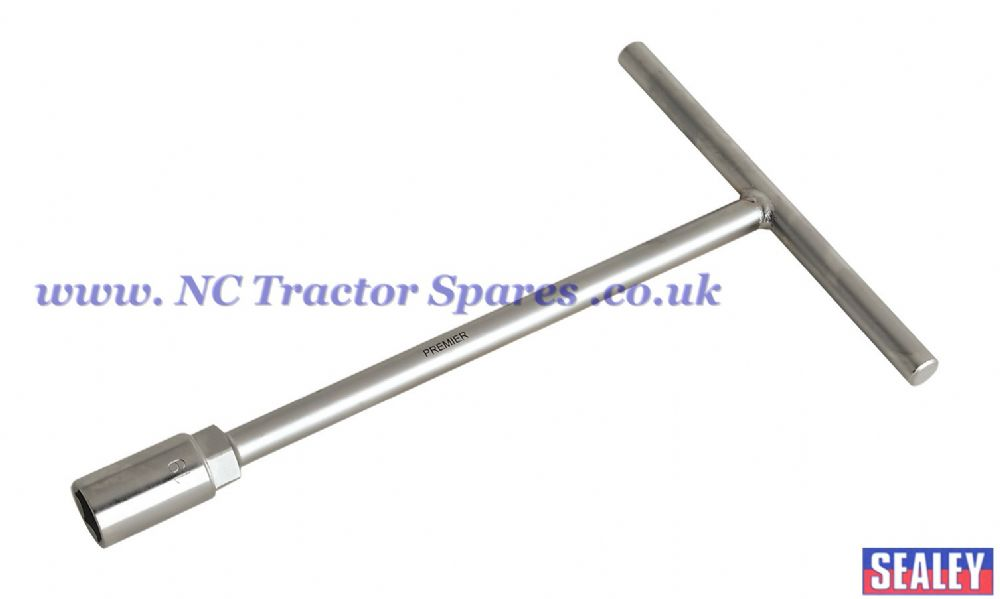T-Handle Nut Driver 19 x 300mm